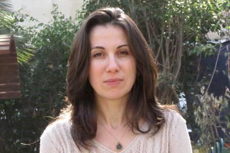 ד״ר לודה מרקוס-אפשטיין