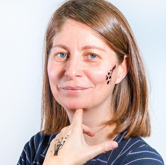 פרופ' יעל חנין ברשימת 50 הנשים המשפיעות של מגזין Forbes Israel