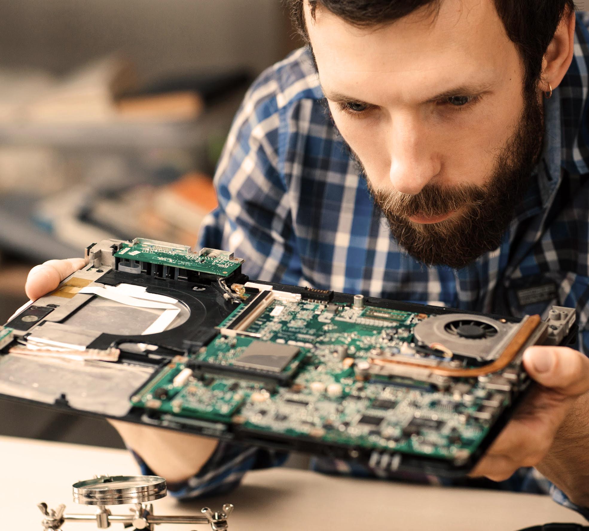 הנדסת חשמל וקלטרוניקה ומדעי המחשב