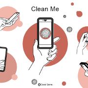 אפליקציה ישראלית שתרחיק את החיידקים מסביבת העבודה שלכם