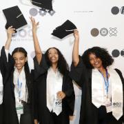טקס הענקת תארים למוסמכי, מוסמכות, בוגרים ובוגרות הפקולטה להנדסה של אוניברסיטת תל אביב