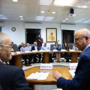 מפגש בכירים גרסה 2018