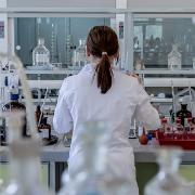 סגל המחלקה למדע והנדסה של חומרים בצמרת המדעניות והמדענים בעולם