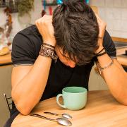 הטורבולנציה בכוס הקפה