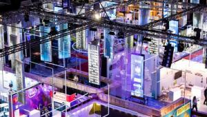 ועידת השלטון המקומי לחדשנות Muni Expo 2021