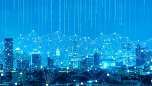 טכנולוגיה סיב-אופטית לפריסה רחבת היקף של מערכי חיישנים