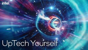 UpTech Yourself - סדרת המיטאפים החדשה של אינטל