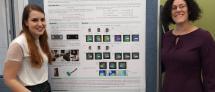 יום פרוייקטים של המחלקה למדע והנדסה של חומרים