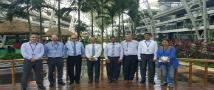 הפקולטה להנדסה חוצה גבולות וממשיכה בהידוק הקשרים עם הודו