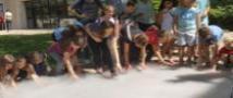 פעילות מדעית לילדי עובדי הפקולטה להנדסה