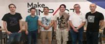 הצגת פרויקטי הגמר בחברת Marvell ישראל