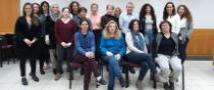 מפגש שנתי של דוקטורנטיות הלומדות בפקולטה להנדסה