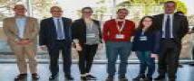 ביקור השגריר הבריטי בסדנה בתחום הפוטוניקה