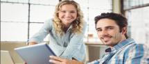 דרושים מתמחים ומתמחות לפיתוח עסקי