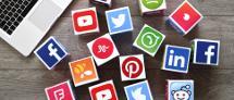 מה קורה אצלנו במדיה החברתית?