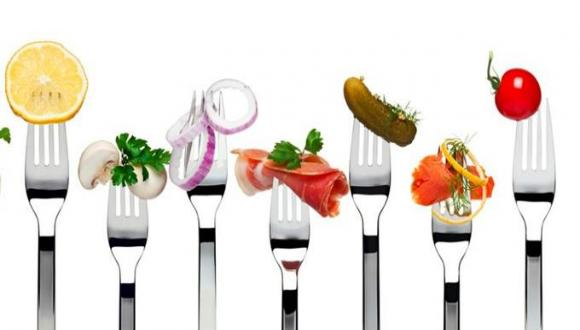אירוע סוף שנה הרצאה על הקשר בין הנדסת מזון לתרבות האכילה הישראלית