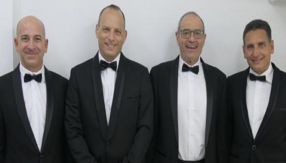 פרופ' פדר זוכה פרס האוסקר בקטגוריית המדעיים וההנדסה לשנת 2021