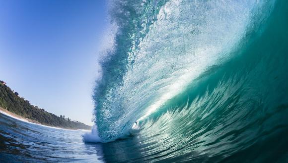 """ד""""ר ירון טולדו פיתח מערכת למדידת גלים וזרמים בים התיכון לזיהוי סכנות"""
