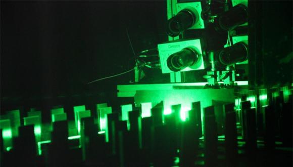 זרימות שונות מחוץ לתנאי המעבדה