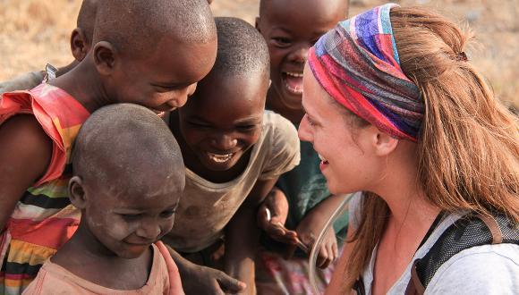 מהנדסים מים עבור ילדים באפריקה