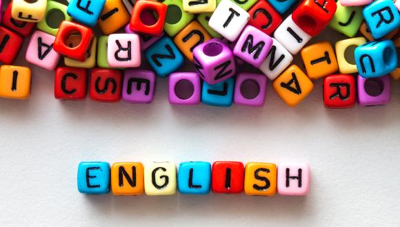 קורסי תואר ראשון בשפה האנגלית