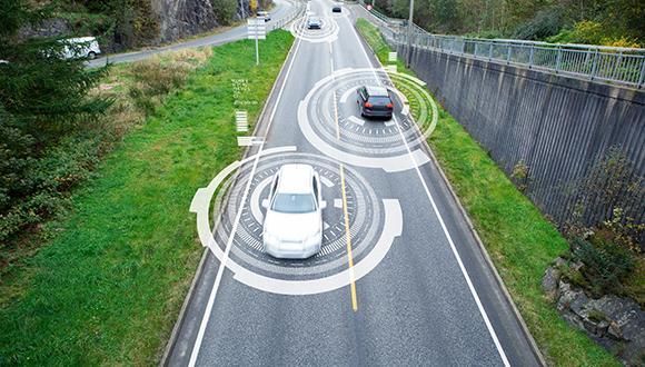 ניתוח נתוני תנועה באמצעות למידת  מכונה