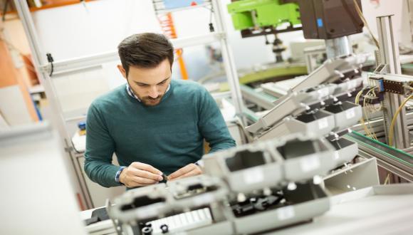 למה ללמוד הנדסה מכנית?