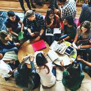 קשרי אקדמיה ותעשייה וארגון בוגרי הנדסה