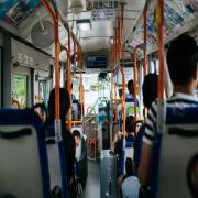 התחבורה הציבורית בישראל - פרופ' טל רביב בראיון