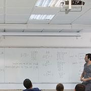 הוראות הפעלת ציוד בכיתות הלימוד