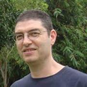פרופ' דורון שמילוביץ