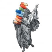 ספר חדש בתחום הביו-רפואה מפגיש בין עולם המקרא הקדום לבין העולם המודרני