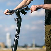 כאוס נתיבי הקורקינט והאופניים בדרום תל אביב