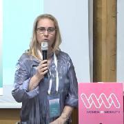 WOMEN IN MobilityWomen In Mobility