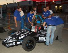 פרוייקטים שנה ד' הנדסה מכנית - מכונית מרוץ