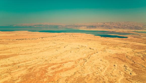 מהנדסים מים בקיץ הישראלי